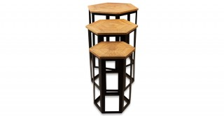 Hexa Nested Tables