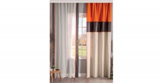 Dynamic Kids Curtain