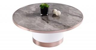Dennes Ceramic Coffee Table