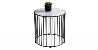 Calix End Table