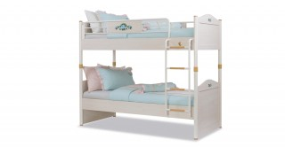 Sl Flora Kids Bunk Bed