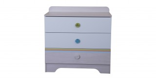 My World Kids Chest Of Drawers