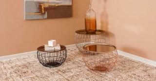 Beryl Nested Tables