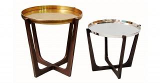 Cheri End Tables