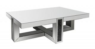 Ashton Coffee Table 120.8x70.6x47 cm