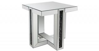 Ashton End Table 50x50x61 cm