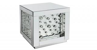 Sheldon End Table 50.5x50.5x60 cm