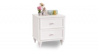 Cilek Romantica Kids Bedside Cabinet