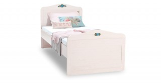 Cilek Flower Kids Bed