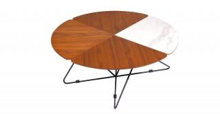 Jensen Coffee Table