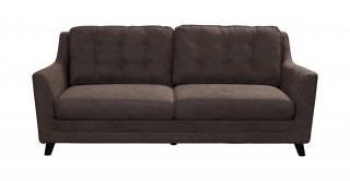 Bianca 3 Seater Sofa Grey