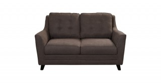 Bianca 2 Seater Sofa Grey