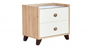 Anica Bedside Cabinet