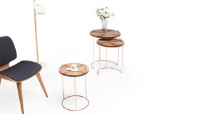 Sisley Nested Tables