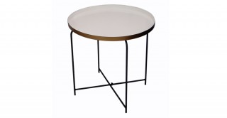 Keeva End Table