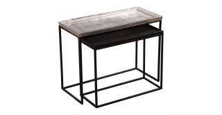 Lucas Nested Tables