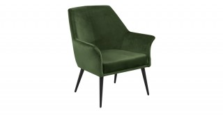 Dahlia 1 Seater Arm Chair