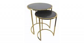 Sandy End Table