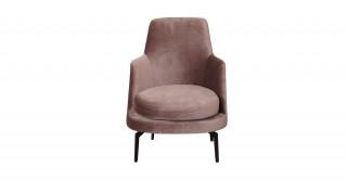 Allen  Arm Chair Grey