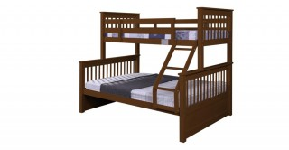 Zinnia Kids Bunk Bed