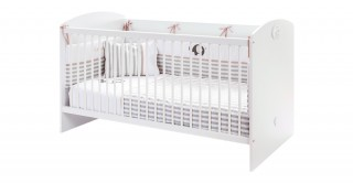 Cilek Baby Cotton Kids Bed