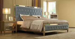 Celestine 200 x 200 Bed