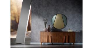 Carpinus Buffet With Mirror