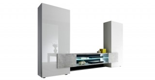 Incastro Wall Unit