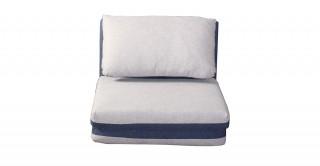 Lovie Grey Sofa Bed