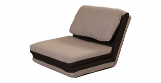 Lovie  Sofa Bed Grey