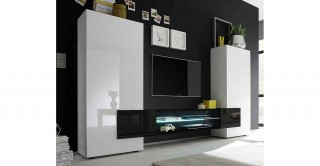 Safat Home Incastro Wall Unit