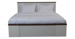 Hillary 180 X 200 Bed
