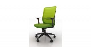 Carl Chair Green