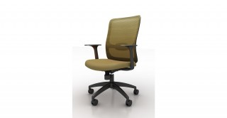 Carl Chair Cream
