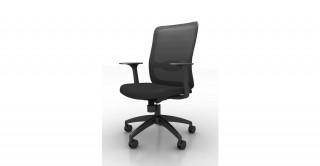 Carl Chair Black
