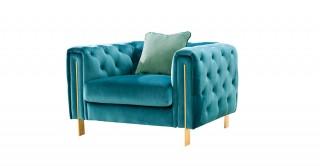 Lisbon 1 Seater Sofa