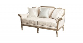 Vienna 2 Seater Sofa