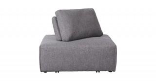 Bolonia Corner Sofa Grey