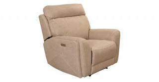 Warsow 1 Seater Sofa