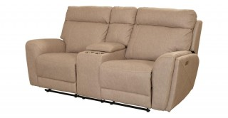 Warsow 2 Seater Sofa