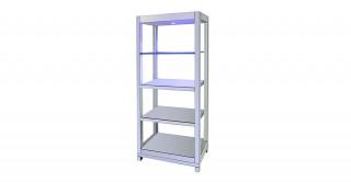Lea Shelves