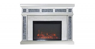 Frida Electric Fireplace