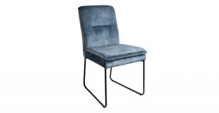 Danica Green Dining Chair