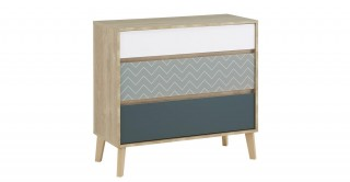 Larvik Chest Of Drawers