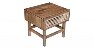 Angas End Table