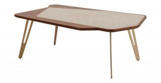 Dory Ceramic Coffee Table
