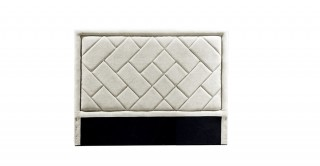 Tetris Headboard 140X200 Beige