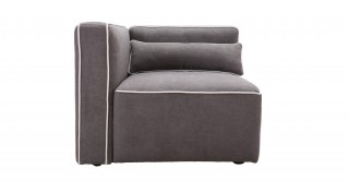 Chennai  Sofa Grey