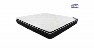 Medical Mattress with Memory Foam 160X200X20