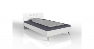 Billund 120 X 200 Kids Bed